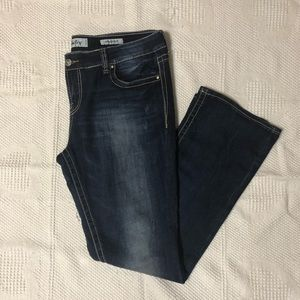 LONG Daytrip VIRGO Bootcut Jeans